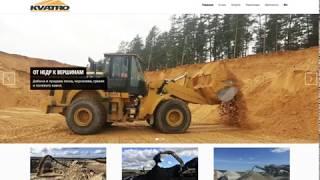 видео Сайты для бизнеса на базе WordPress