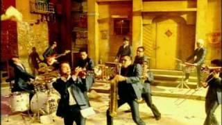 東京スカパラダイスオーケストラ - TONGUES OF FIRE TOKYO SKA PARADISE...