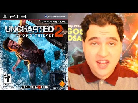 """Uncharted 2: Among Thieves (2009)"" - Game Review"