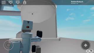 ROBLOX giant toilets