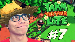 Vida de Fazendeiro - Farm for your Life #7