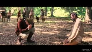 О съемках фильма «Освобожденный Джанго»
