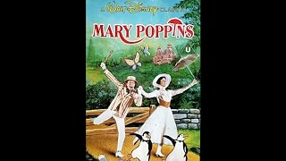 Digitized opening to Mary Poppins (UK VHS - version 2)