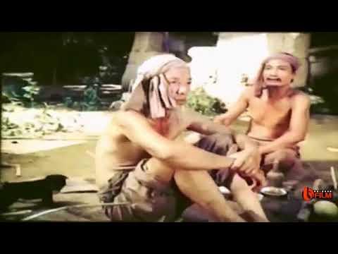 THẰNG BỜM      Phim Cổ Nhất Việt Nam