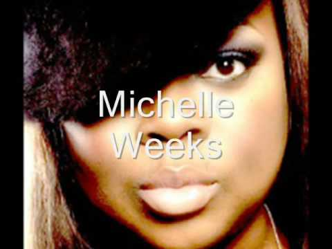 Michelle Weeks & Dawn Tallman - Joyfull Noise ( Luis & Raffa Mix )