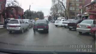 ул.Ворошилова Апшеронск
