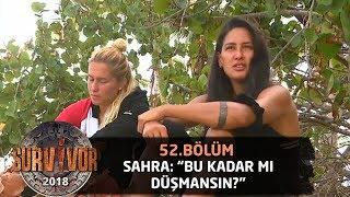 Sema ile Sahra konseyi değerlendirdi: