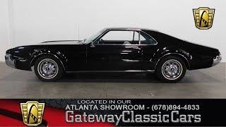 1966 Oldsmobile Toronado - Gateway Classic Cars of Atlanta #660