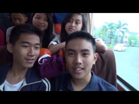 TRIP TO BALI WITH FRIEND'S & TALENTA SHS