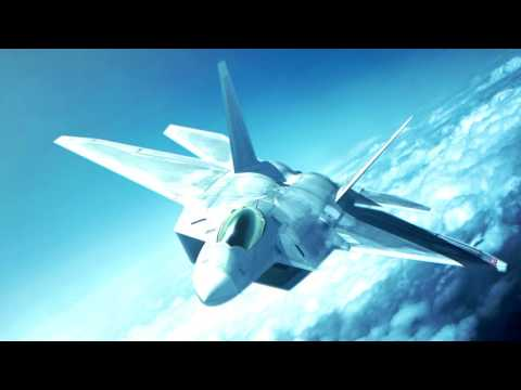 Ace Combat 04 - All Radio Comms  (Download Link in the Description)