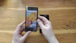 Сравнение Xiaomi Redmi 3S и Wileyfox Swift 2