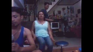 alipin karaoke by eric vita