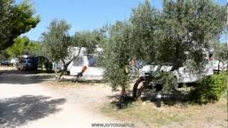 Camping Kovacine - Cres - Croatia