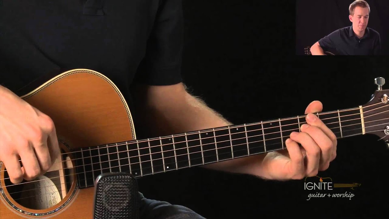Chords G75 And B7 Learn Advanced Acoustic Guitar Lesson Youtube