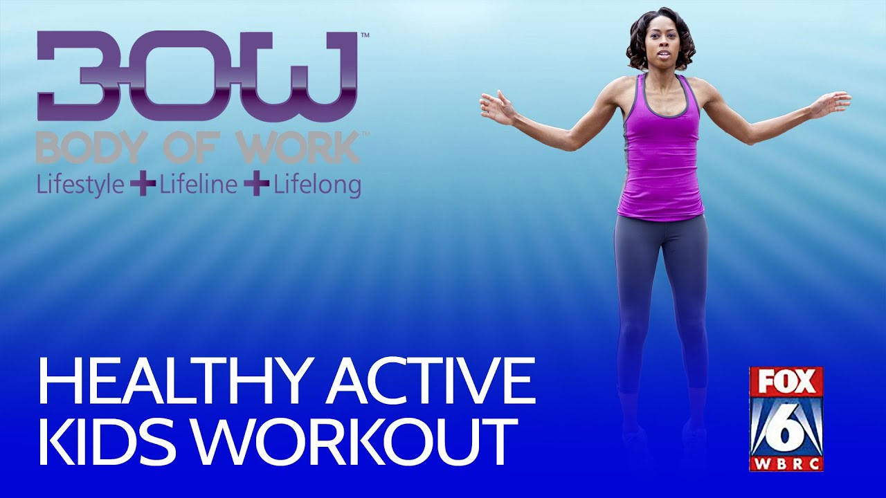 how to stay active without working out