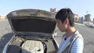 [Как там ВТачкеКЗ?] Обзор автомобиля Lexus GS300 RWD 2007 года выпуска
