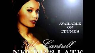 "Blu Cantrell ""Day n Nite"" Remix 2010"