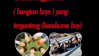 Video Urutan yang terganteng di bts ( bangtan boys ) ;):)*~* download MP3, 3GP, MP4, WEBM, AVI, FLV Maret 2018