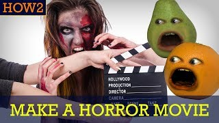 how2 how to make a horror movie