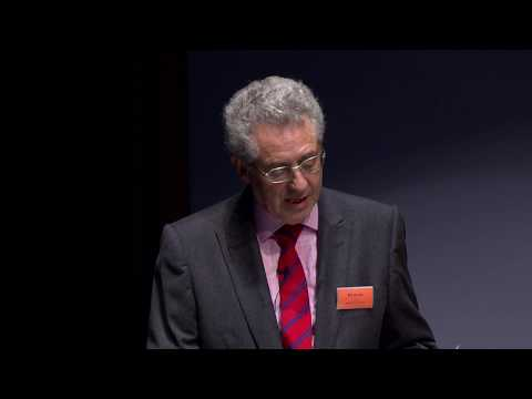 Gambling Commission Chair Bill Moyes' introduction to the Raising Standards Conference 2017