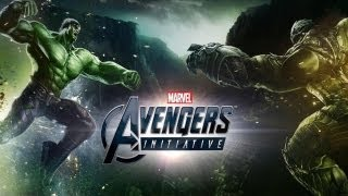 Marvel Avengers Initiative Android Game Review