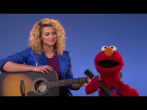 Tori Kelly - Sesame Street [Guitar]