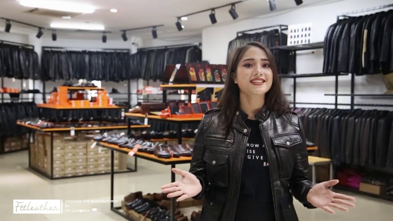 BLACK FRIDAY – SALE NGẤT NGÂY – Giảm giá đồ da thật FTT Leather