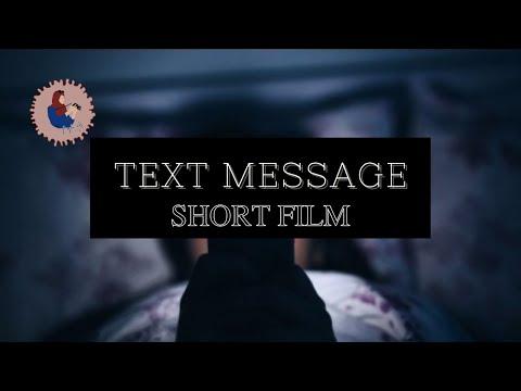 TEXT MESSAGE Thriller Short Film