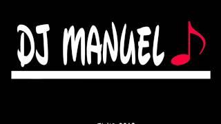 Vallenato romantico viejo Dj Manuel 2013