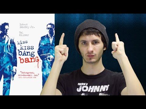 Kiss Kiss Bang Bang - Movie Review