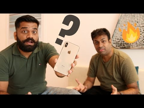 iPhone Xs/iPhone Xs Max – Genuine Reactions after 2 Weeks 🔥🔥🔥