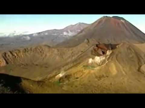 Aotearoa (New Zealand) - A Musical Story