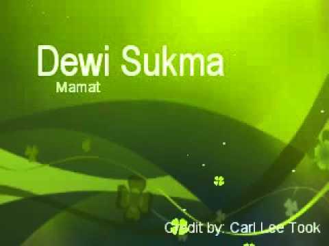 Dewi Sukma karaoke Mp3