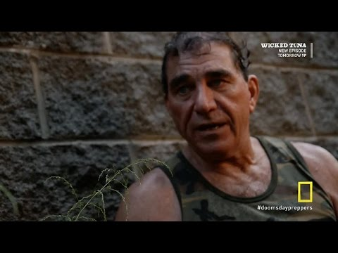 Doomsday Preppers S02E09 No Such Thing As a Fair Fight