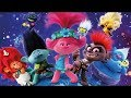 SZA, Justin Timberlake - The Other Side/Trolls World Tour Montage