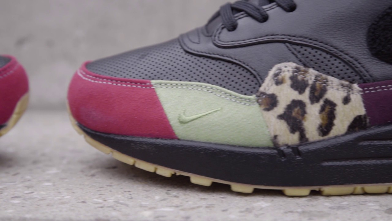 best loved 841c6 7dc21 Nike Air Max 1 Master Out of the Box, On-Foot  in Focus