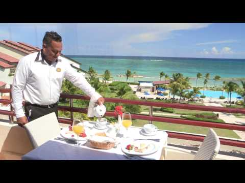 Alsol Del Mar Cap Cana Resort.  Take a Tour!