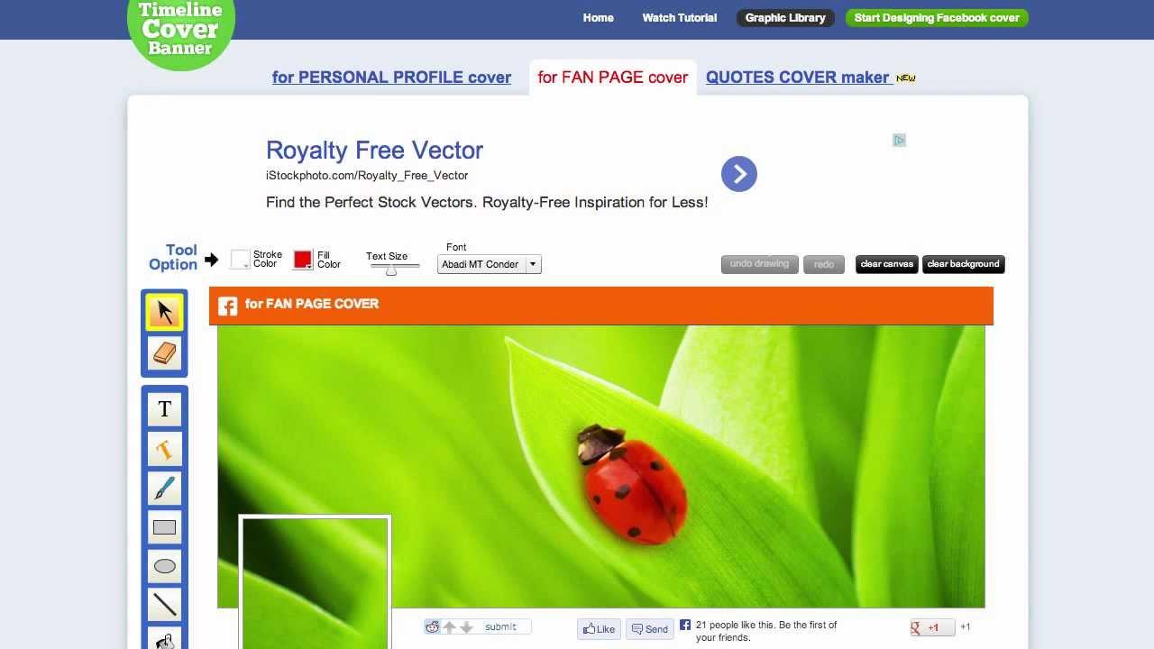 Обложки - создание сайтов video tutorial продвижение одностраничных сайтов с помощью соцсетей
