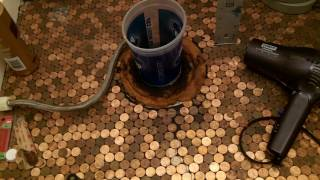 Penny Floor How to, mistakes to avoid, hacks, short cuts, tricks and fixes