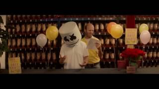 الاكثر شعبيه ..اغنية Marshmello-Summer.....