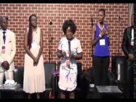 Meet Susan Show - High Life Summit Part 1