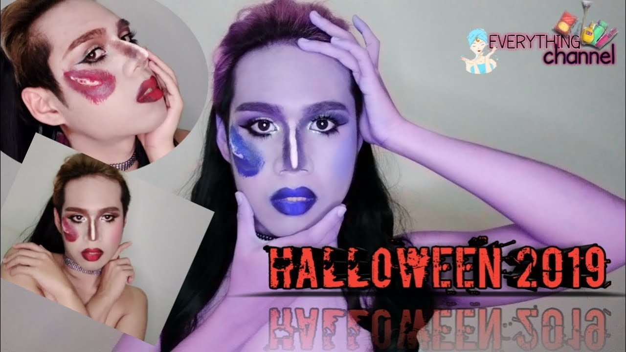 Download Halloween makeup 2019   Everything channel