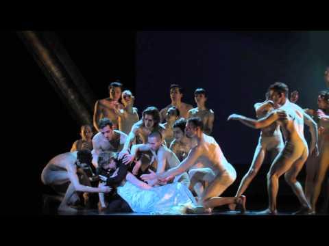 Orfeo ed Euridice   Tanzoper von Mei Hong Lin   Musik von Christoph Willibald Gluck