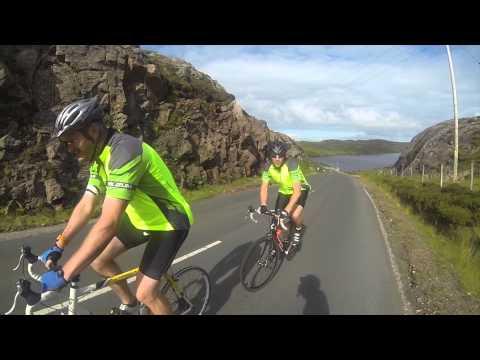 Stuart's Tour De Highland 1 - North 500