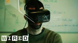 SB 100: How Virtual Reality Works As A Training Tool