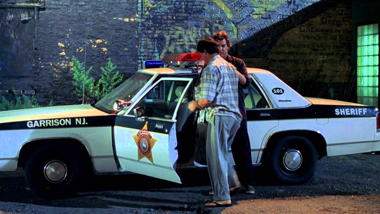 Полицейские - Трейлер