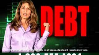 National Debt Relief thumbnail