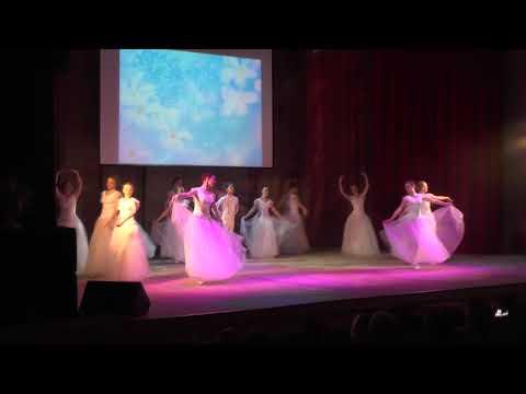 """2019.05 Отчетный концерт. Ансамбль танца """"ПРИЗВАНИЕ"""""""