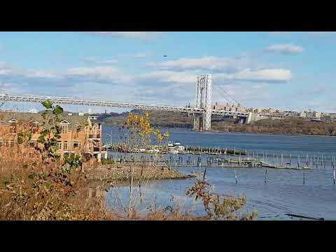 조갑제TV/위대한 다리- George Washington Bridge