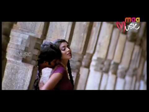 Chatrapathi Songs : Gundusoodi - M. M. Keeravani, Sunitha